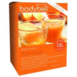 Bodybell Orange Box 7 Buste