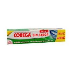 Corega Creme Adhäsive Prothesen Geschmacksneutrale Prothesencreme 70 g