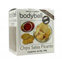 Bodybell Chips Spicy Sauce 1st Stage 4 pcs.