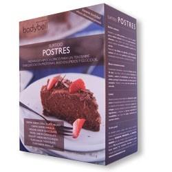 Bodybell Sortierte Desserts...