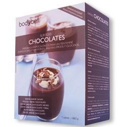 Bodybell Assortiti Cioccolatini Box 7 Buste