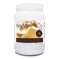 Bodybell Candy Bottle 450g Gluten Free