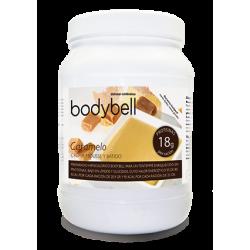 Bodybell Bottiglia Candy 450g Senza Glut