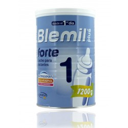 Blemil Plus 1  Forte 1200G Sparformat