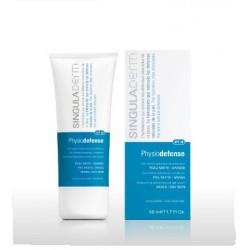 Singuladerm Physiodefense p. Mixed/Fat Tube 50 ml