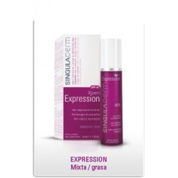 Singuladerm Xpert Expression p Mixed and Oily 50 ml (Airless)