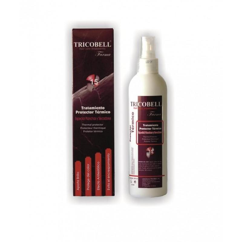TRICOBELL PROTECTOR TÉRMICO  250 ml