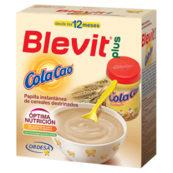 Blevit Plus Colacao 600 g