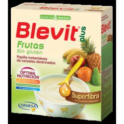 Blevit Plus Frutta in eccedenza 600 g