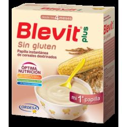 Blevit Plus Senza Glutine 600 gr