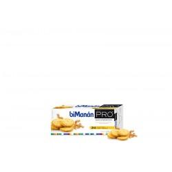 Bimanan Pro Lemon Vanilla Biscuits 156 g