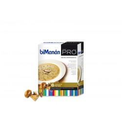 Bimanan Pro Mushroom Cream 6 Enveloppes 30 g