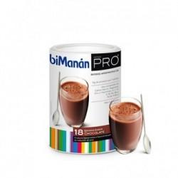 Bimanan Pro Smoothie al Cioccolato 18 Uni 30 g