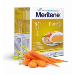 Meritene Chicken Puree 6 Envelopes x 75 grams