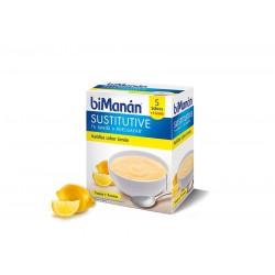 Bimanan Custard Lemon 6 Umschläge
