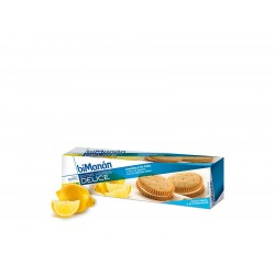 Bimananan Snack Keks Zitrone Snack 12 Uni