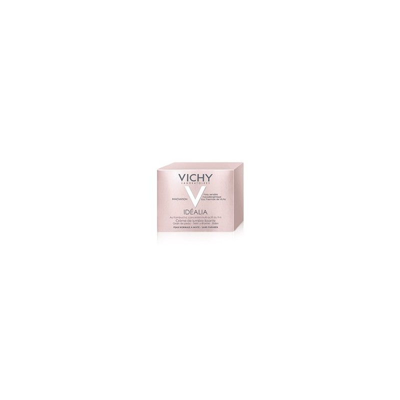 VICHY Idéalia Piel Normal Mixta 50 ml