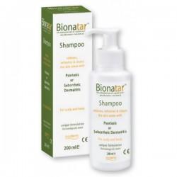 Bionatar Shampoo  200 ml