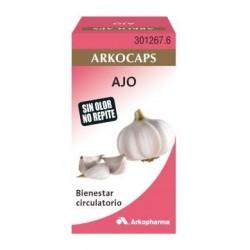 Arkocapsulas ail 45 Capsules
