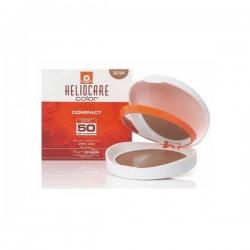 Heliocare colore compatto SPF50 Brown 10g