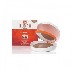 Heliocare Compact Color SPF50 Braun 10g