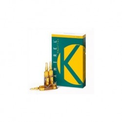 Kamirel Anti-Fall 16 Ampoules 5 ml
