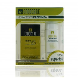 Endocare Day Pack Spf30 40 ml + Endocare Aquafoam Reiniger 125 ml