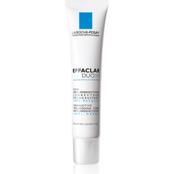 the Roche Posay Effaclar Duo 40 ml