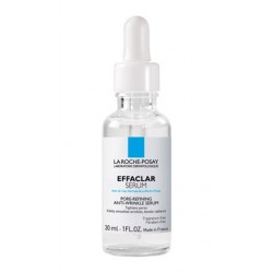 the Roche Posay Effaclar Serum 30 ml