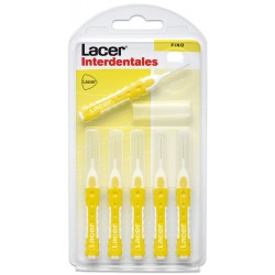 Lacer Fine Interdental Brush 6 Einheiten