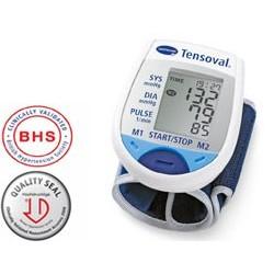 Tensoval Mobil Tensiometer Digital Wrist Stress Gauge