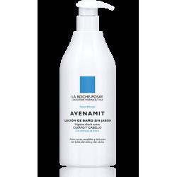 the Roche Posay Avenamit Gel 750 ml