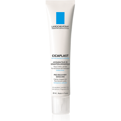 the Roche Posay Cicaplast Gel 40 ml