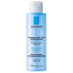 the Roche Posay Eye Make-up Remover 125 ml