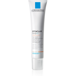 the Roche Posay Effaclar Duo Unifiant Light Tone 40 ml