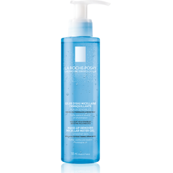 the Roche Posay Cleansing Gel 200 ml