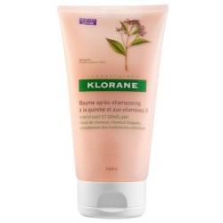 Kloran-Chinin-Balsam mit Vit B 200 ml