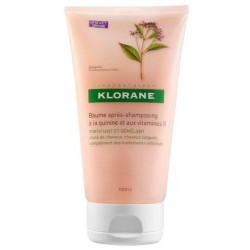 Klorane Quinine Balm with Vit B 200 ml