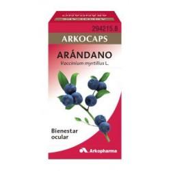 Arkocapsulas Arandano 45 Kapseln