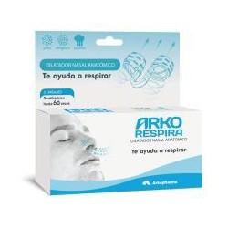 Réutilisable nasal Dilator Arkorespira