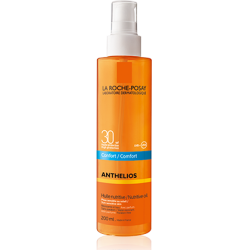 the Roche Posay Anthelios Oil Spf 30 200Ml
