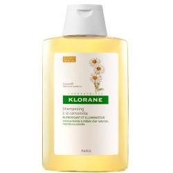 Klorane Chamomile Shampoo 400 ml