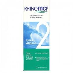 Rhinomer Kraft 2 Mittel 135 ml