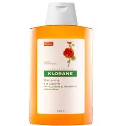 Klorane Cappuccino Shampoo 200 ml