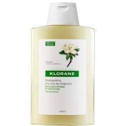 Klorane Magnolia Wax Shampoo 200 ml