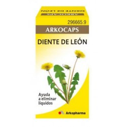Arkocapsulas Tooth Leon 84 Capsules
