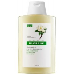 Klorane Magnolia Wax Shampoo 400 ml