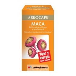 Arkocapsulas Maca 45 Capsules