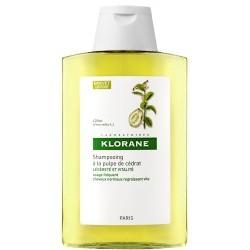 Klorane Cider Shampoo 400  ml