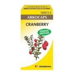 Arko Cranberry Blaubeere Rot 45 Kapseln